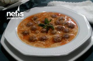 Erzincan Çorbası (En Pratik Şekilde) Tarifi
