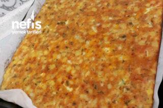 Pratik Fırında Patates Böreği Tarifi