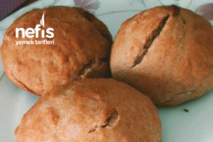 Ozanımın Ekmekleri Tarifi