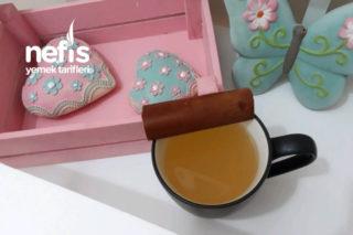 Zayıflama Çayı (Emzirenlere Göre Şahane) Tarifi