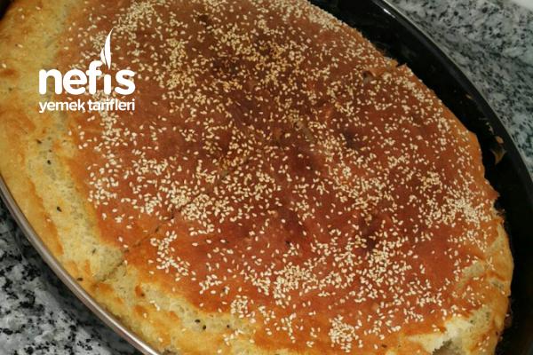 Tepside Çörek Ekmek