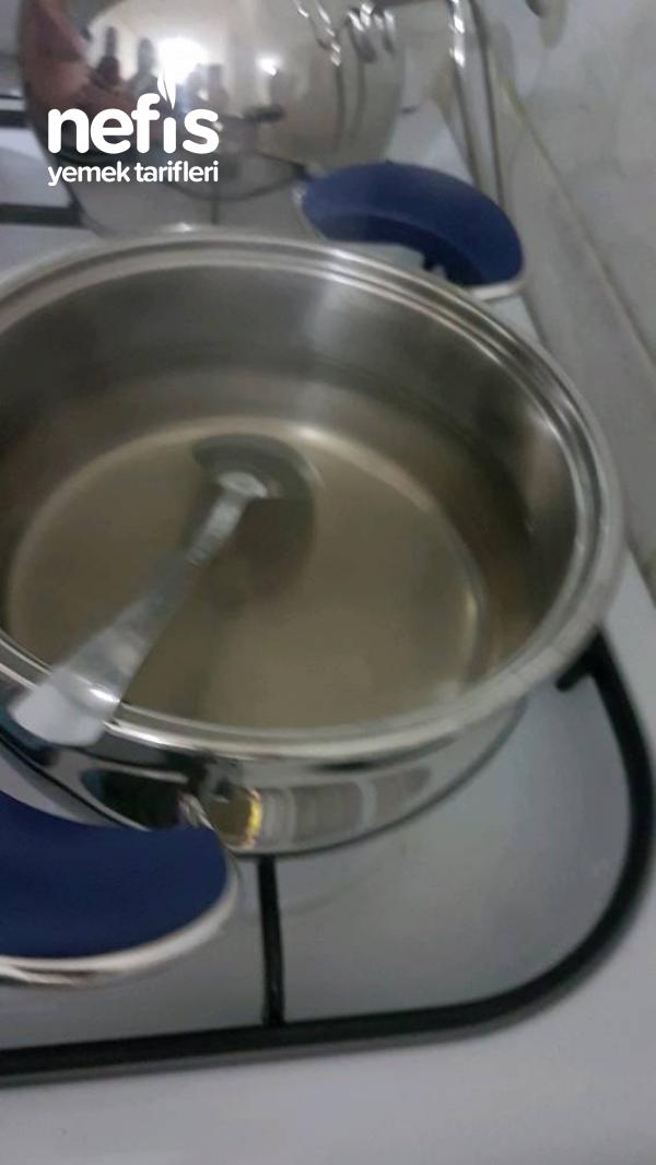 Urfa Usulü Peynirli Helva