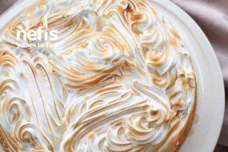 Alman Beze Pastası (Yapım Aşamalı) Tarifi