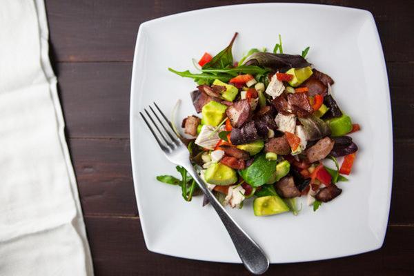 Atkins Diyeti: 1 Haftada Zayıflatan Protein Ağırlıklı Diyet Listesi Tarifi