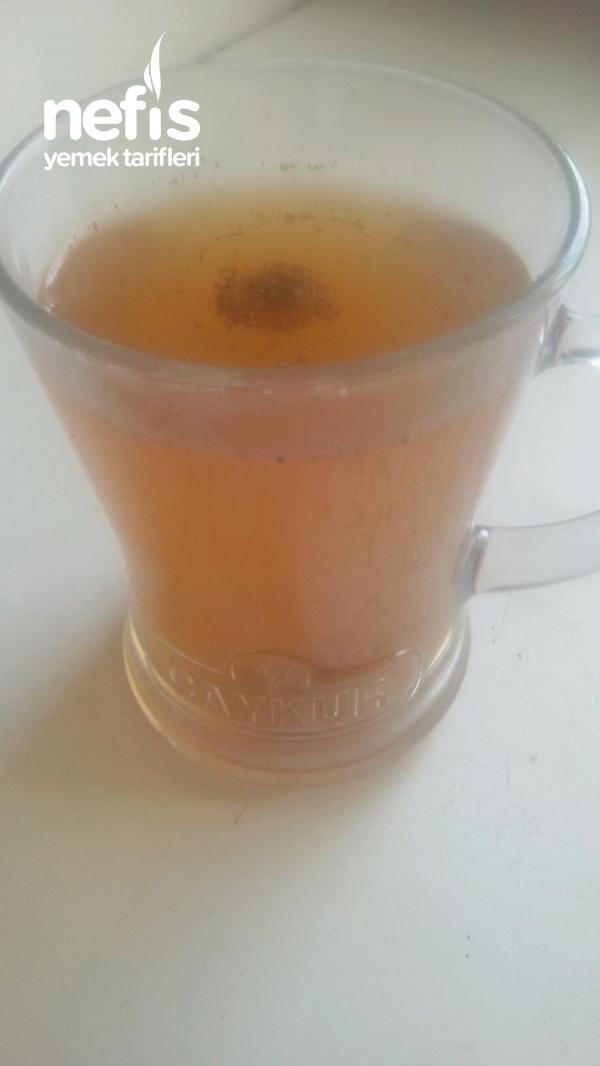 Balgam Sokturen Şifalı Kış Çayı