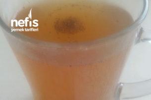 Balgam Söktüren Şifalı Kış Çayı Tarifi