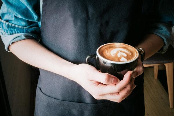 Barista Ne Demek? İçmeye Kıyamayacağınız Kahve Sunumu Sanatı Tarifi