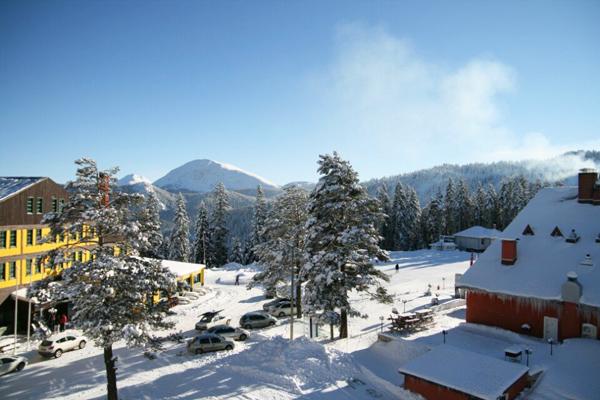 kış tatili otelleri