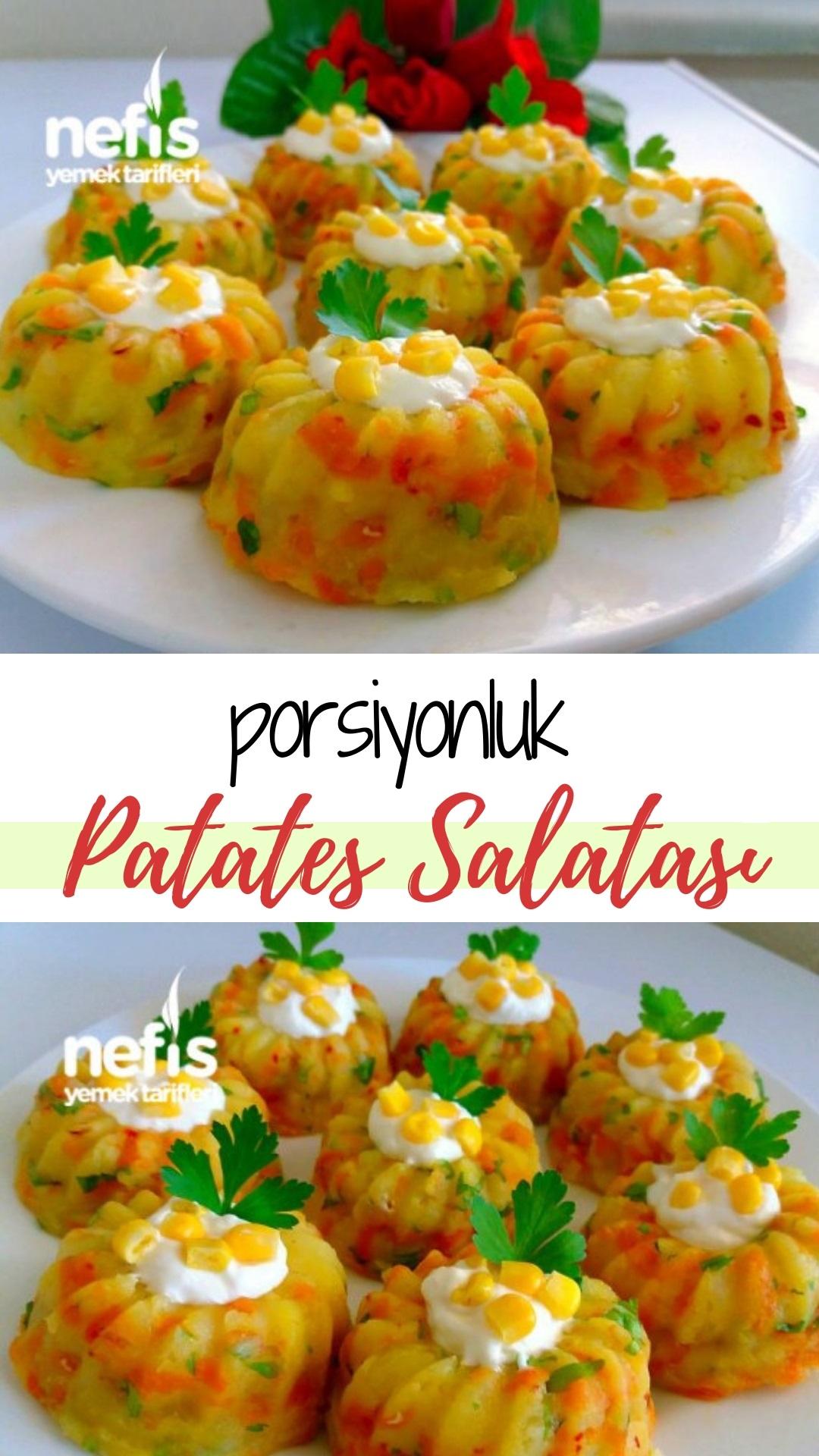 Amasra Salatası Tarifi Videosu