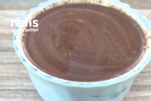 Ev Yapımı Sıcak Çikolata Tarifi