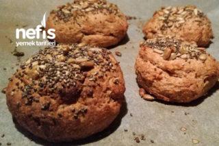 Tam Buğday Unlu Restoran Ekmeği Tarifi
