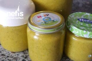 Bebeklere Brokoli Püresi(+8) Tarifi