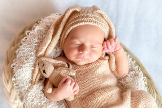 Doğum Çantasında Olması Gereken 10 Eşya Tarifi