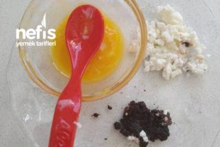 Ek Gıdaya Geçen Bebişlere Kahvaltı Tarifi