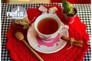 Balgam Ve Öksürük Çayı (+8ay) Tarifi