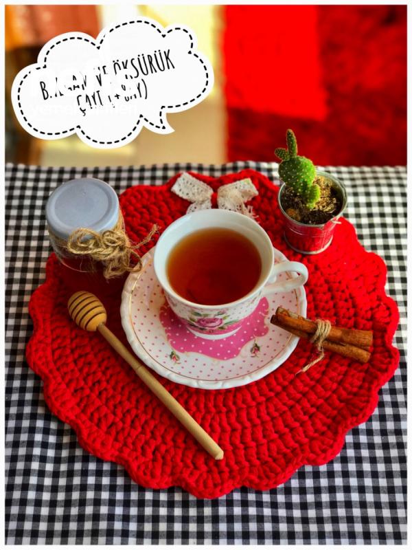 Balgam Ve Öksürük Çayı (+8ay)