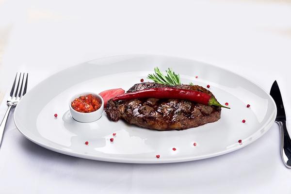 Et Kaç Kalori? Pişirme Çeşitlerine Göre Et Yemekleri Kalorileri Tarifi