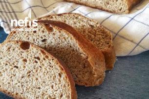 Harika Köy Ekmeği Tarifi