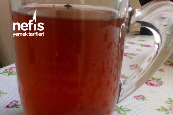 Hasta Çayı Vitamin Deposu Tarifi