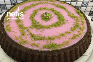 Pratik Tart Kek Kalıbı Pastası Tarifi