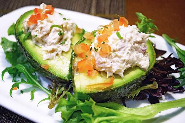 avokado besin değerleri
