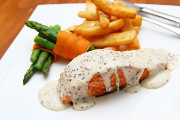 balık kaç kalori