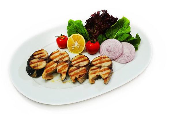 Balık Kaç Kalori? Pişirme Çeşitlerine Göre Balık Kalori Değerleri Tarifi