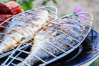 Balık Kokusu Nasıl Gider? Artık Evinizde Rahatça Balık Pişirebilirsiniz! Tarifi