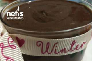 Çikolatalı Fındık Ezmesi Tarifi