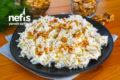 Lezzetli Kereviz Salatası Yapımı (videolu) Tarifi