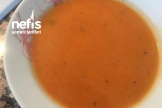Sebze Çorbası (Pratik) Tarifi