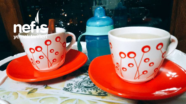 Şifa Niyetine Kış Çayı