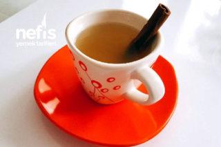 Şifa Niyetine Kış Çayı Tarifi