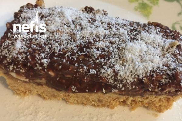 10 Dakikalık Harika Pasta
