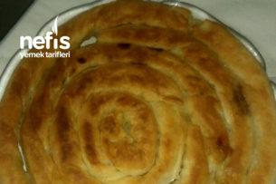 Hazır Yufkadan Tava Böreği Tarifi