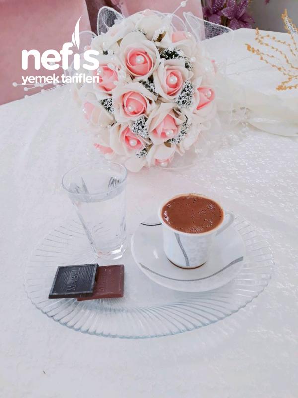 Kahve Sunum Fikirleri(sunum severler)