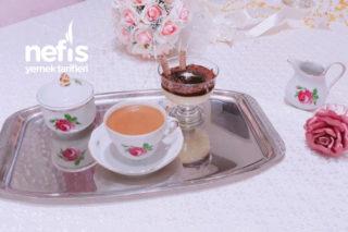 Kahve Sunum Fikirleri (Sunum severler) Tarifi