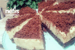 Hindistan Ceviz Dolgulu Pasta Tarifi