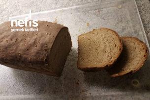 Peynir Altı Suyu İle Şifalı Ekmek Tarifi