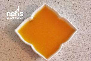 Bebeklerimize Çok Sağlıklı Balkabağı Çorbası Tarifi