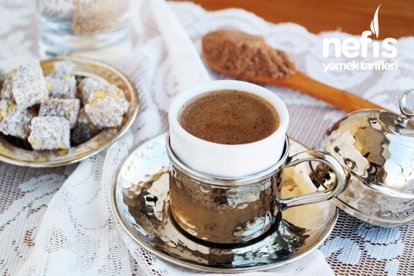 Dibek Kahvesi Nasıl Yapılır? 5 Önemli Faydası, İçindekiler, Özellikleri