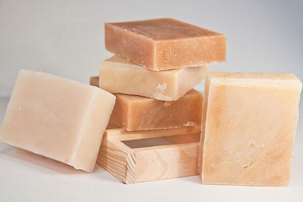 eşek sütü sabunu faydaları