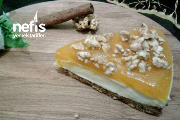 Pastacı Kremasıyla Balkabağı Pastası Tarifi