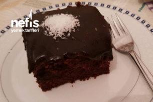 Çikolata Soslu Kakao