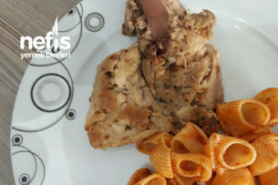 Çıtır Tavuk Pirzola Tarifi
