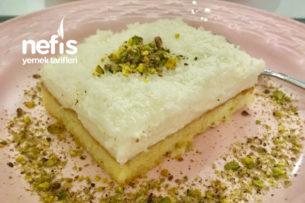 Gelin Pastası (2 ) Tarifi