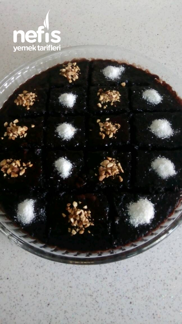 İslak kek