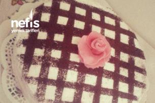 Dama Pasta (Şiddetle Tavsiye Ediyorum) Tarifi