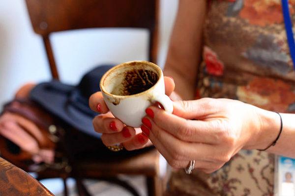 Kahve Falı Nasıl Bakılır? Fal Bakma Teknikleri, Kahve Falı Sözlüğü Tarifi