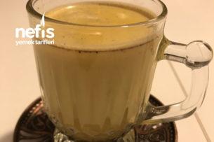 Metabolizma Ateşleyen Efsane Sütlü Kahve Tarifi